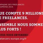 9 millions de freelances
