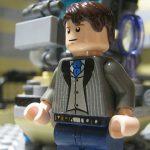 Freelance LEGO