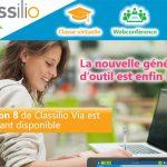 Atelier Classilio Sycfi centre