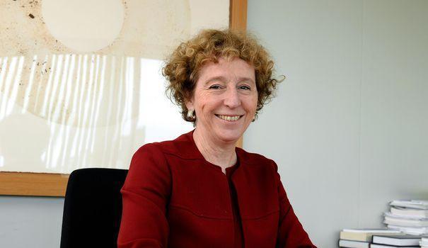 Muriel Penicaud_nommee Min Travail mai2017
