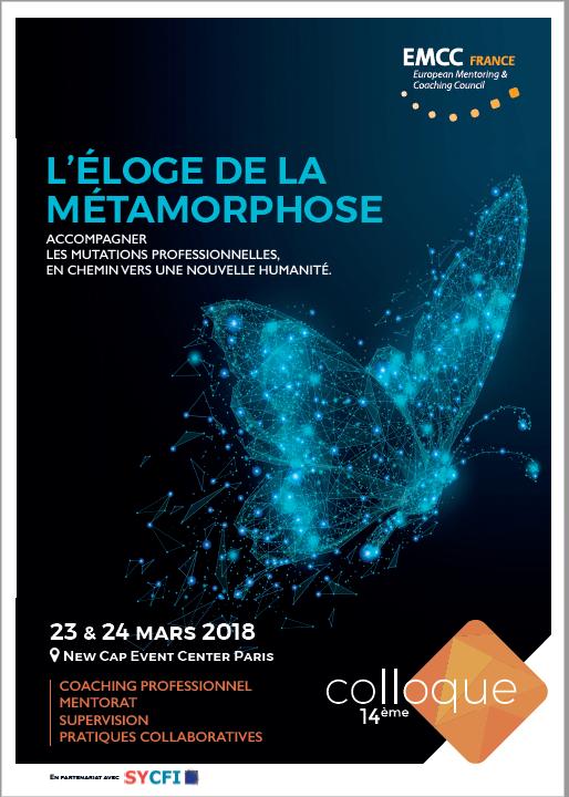 Colloque EMCC France + Sycfi