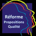 reforme propositions Qualité