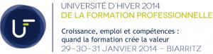 Universite Formation Pro