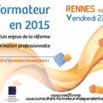 Journée du 27 février 2015 à Rennes