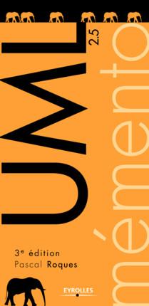 Parution adhérent nouveau mémento UML
