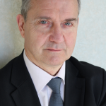 Fabrice LACOMBE