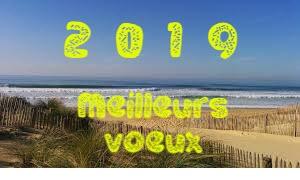 Voeux 2019 Nouvelle Aquitaine